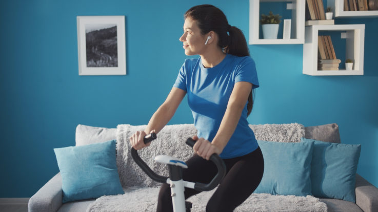 5 Exercises to Do When You Have Varicose Veins